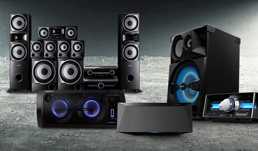 5 of the Best Mini Hi-Fi Systems the Money Can Buy