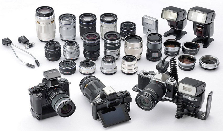 Must-Have Camera Accessories for Photography Enthusiasts