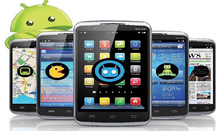 What are custom Android ROMs and Should You Try One?