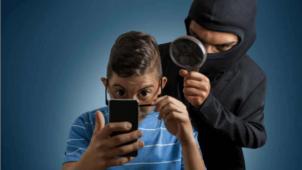 Cell Phone Hacking App for Your Family Security