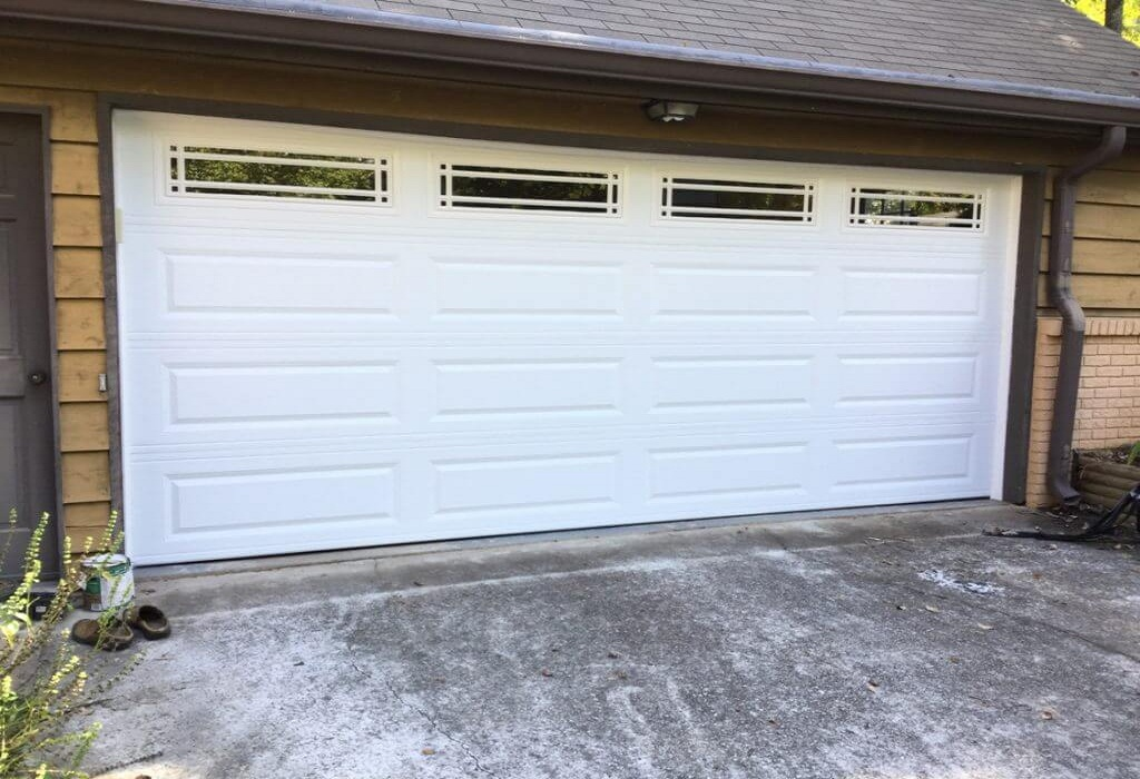 Reasons Why You Should Hire an Experienced Garage Door Repair Company for Your Faulty Garage Door